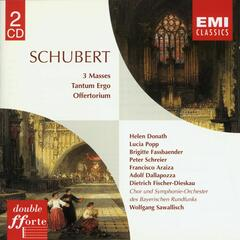 Schubert: Masses