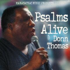 Psalms Alive With Donn Thomas