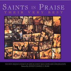 Saints In Praise Collection