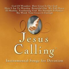 Jesus Calling: Instrumental Songs For Devotion