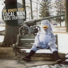 Local Man Ruins Everything (Single)