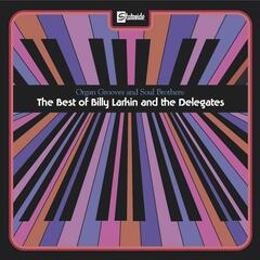 Organ Grooves And Soul Brothers - The Best Of Billy Larkin And The Delegates
