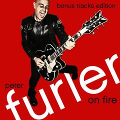 On Fire: Bonus Tracks Edition