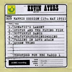 Bob Harris Session (17th May 1972)