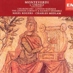Monteverdi: L'Orfeo