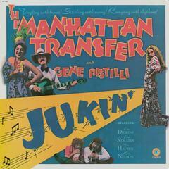 Jukin' (feat. Gene Pistilli)