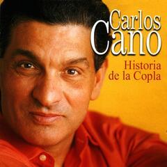 Historia De La Copla (Digital Audio Album)