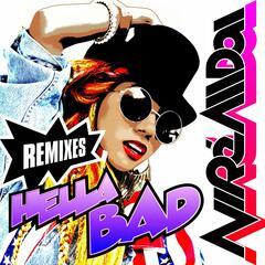 Hella Bad (Remix Bundle)