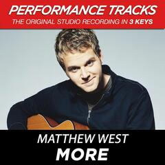 More (Performance Tracks) - EP