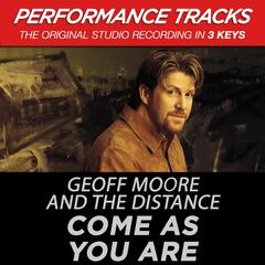 Come As You Are (Performance Tracks) - EP
