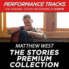 The Stories Premium Collection (Performance Tracks)