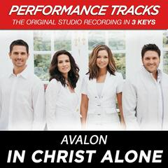 In Christ Alone (Performance Tracks) - EP