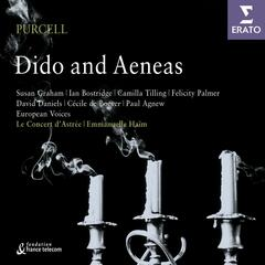 Purcell: Dido and Aeneas