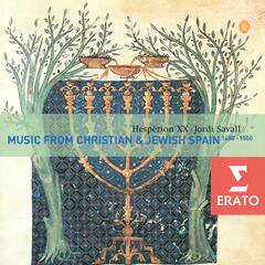 Music from Christian and Jewish Spain