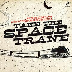 Take the Space Trane - Single