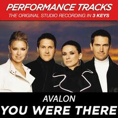 You Were There (Performance Tracks) - EP