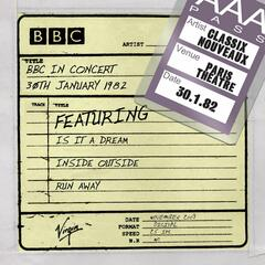 BBC In Concert [13th January 1982] (13th January 1982)