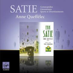Satie: Gymnopédies, Gnossiennes & Sports et Divertissements