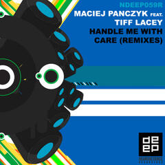 Handle Me With Care - Remixes