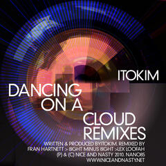 Dancing on a Cloud Remixes