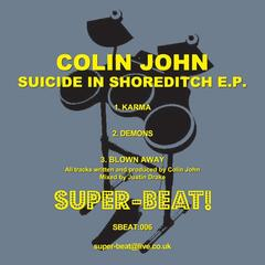 Suicide in Shoreditch EP
