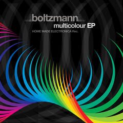 Multi Color EP