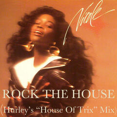 "Rock The House Hurley's ""House of Trix"" Mix"