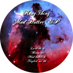 Mad Hatter EP