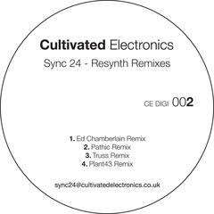 Resynth Remixes