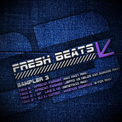 Fresh Beats - Volume 3