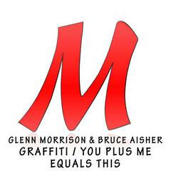 Graffiti / You Plus Me Equals This