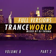 Trance World, Vol. 8