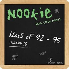 Klass of '92 - '95 (Lesson 3)