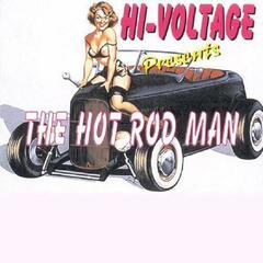 Hot Rod Man