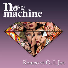 Romeo vs G.I. Joe - EP