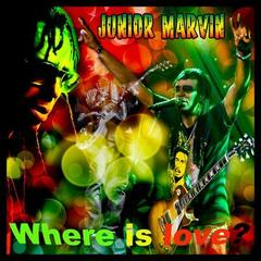 Where Is Love? - Single