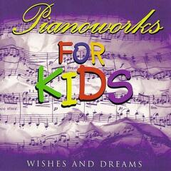 Piano Works for Kids