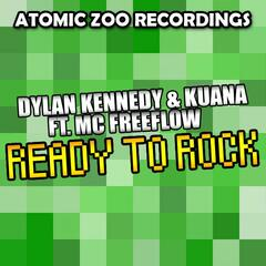 Ready To Rock EP