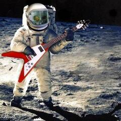 The Space Guitar EP