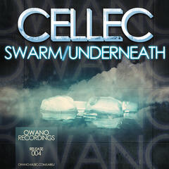 Cellec - Swarm / Underneath