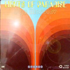 Lights Of Paradise EP