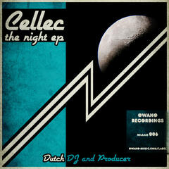 Cellec - The Night EP