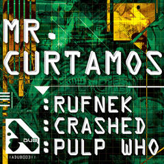 Pulp Who/Rufnek/Crashed