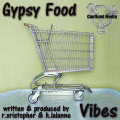 Gypsy Vibes EP