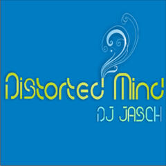 Distorted Mind Ep