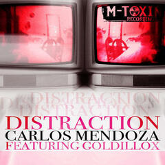 Distraction feat Goldillox