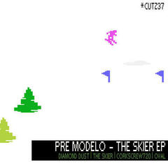 The Skier EP