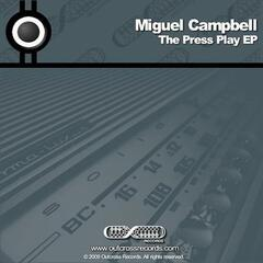The 'Press Play' EP