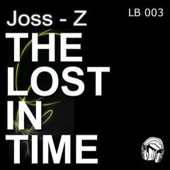 The Lost In Time EP.
