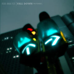 Fall Down (The Remixes)